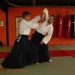 Aikido is weer terug met Carl Siegers